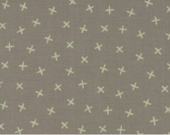 Safari Life Ash Dash Dash by Stacy Iest Hsu for Moda Fabrics  (20649 13) - Cut Options Available