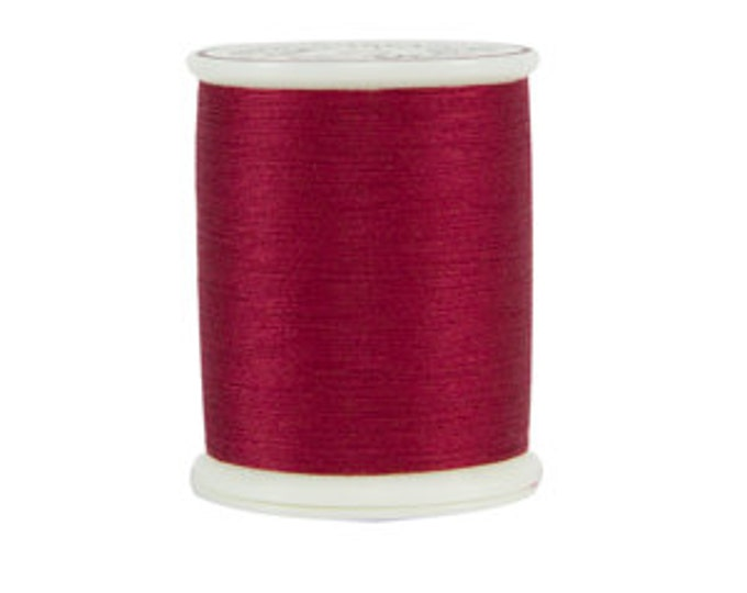1000 Romy Red - King Tut Superior Thread 500 yds