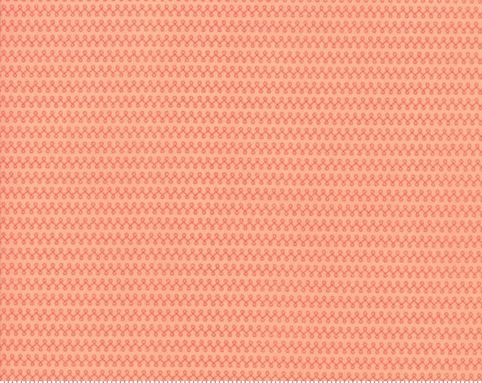 Clover Hollow (37556 20) Peachy Loop De Loops by Sherri and Chelsi