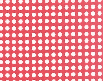 Gooseberry (5013 13) Polka Dots Berry by Lella Boutique