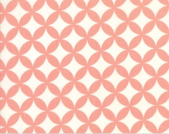 Bonnie and Camille Basics Hello Darling Pink for Moda Fabrics ( (55111 49)