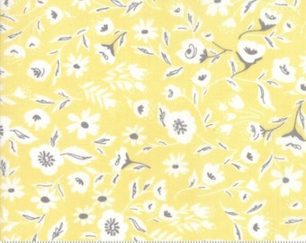 Garden Variety (5070 17) Sunshine Floral Garden Bed by Lella Boutique