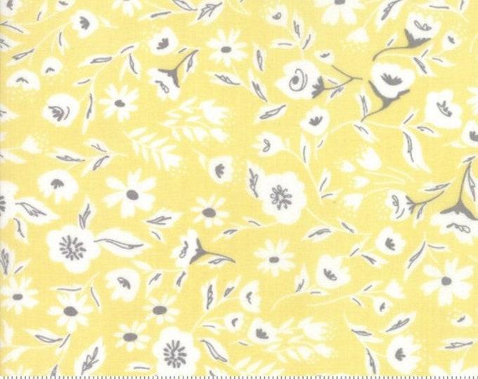 Garden Variety (5070 17) Sunshine Floral Garden Bed by Lella Boutique