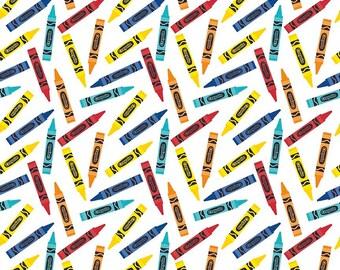 Crayola Color Me -  Crayon White C5403