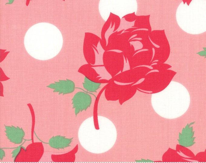 Cheeky Petal Swell by Urban Chiks for Moda Fabrics (31140 12)