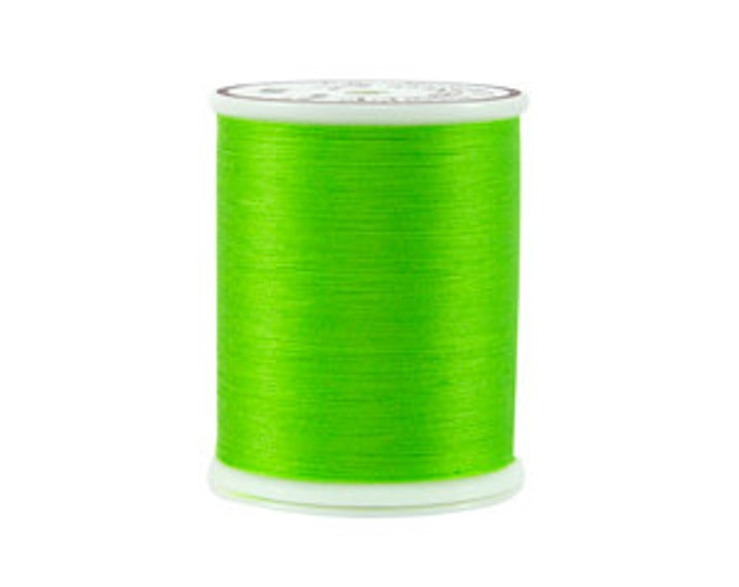 128 Green With Envy - MasterPiece 600 yd spool by Superior Threads