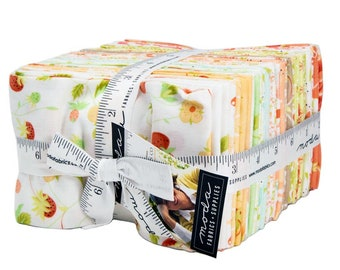 IN STOCK: Chantilly Fat Eighth by Fig Tree Quilts (20340F8)