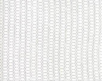 BasicGrey Metropolis Slink - Fog -  (30568 11) Metropolis by BasicGrey for Moda Fabrics