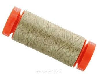 MK50 2324 - Aurifil Stone Cotton Thread
