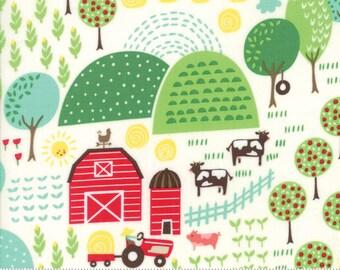 Farm Fun (20531 11) Farm Fun Milk by Stacy Iest Hsu