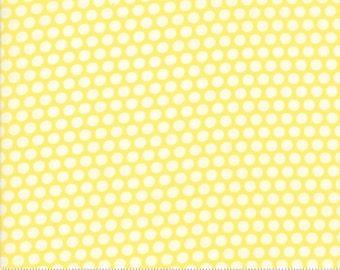 Basics (55023 30) Bliss Dot Yellow Bonnie & Camille