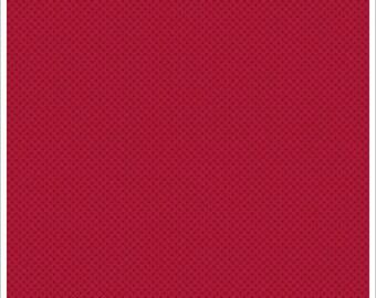 Kisses Tone on Tone Redwood (C210) - Riley Blake Designs - 1/2 yard