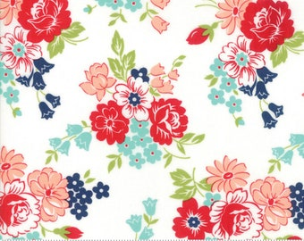 Smitten (55171 17) Cream Bouquet Bonnie & Camille