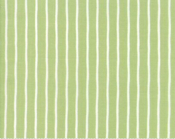 Lollipop Garden Handmade Stripe - Apple - Lollipop Garden by Lella Boutique - (5086 16)