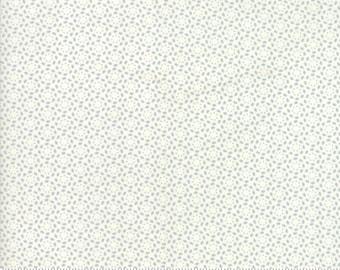 Sweet Tea Lace in Vanilla Splash by Sweetwater for Moda Fabrics - (5727-12)