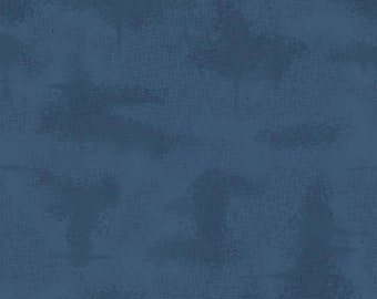 Shabby Navy by Lori Holt of Bee in My Bonnet for Riley Blake (C605-NAVY) - Cut Options Available