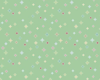Cozy Christmas Cozy Sparkle (C5365-Mint)