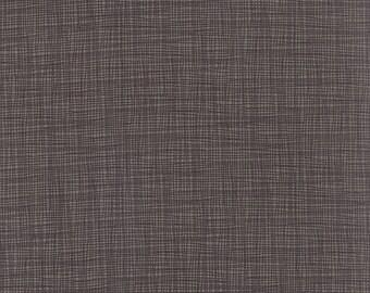 Reel Time, Grid in Slate (1567 19) by Zen Chic