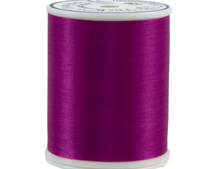 630 Magenta - Bottom Line 1,420 yd spool by Superior Threads