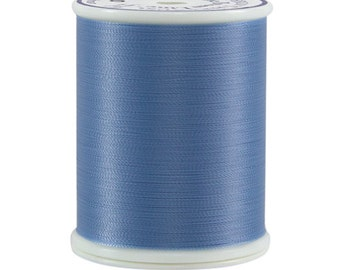 610 Light Blue - Bottom Line 1,420 yd spool by Superior Threads