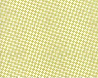 Farmhouse II (20325 17) Meadow Mini Criss Cross by Fig Tree & Co.