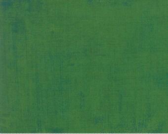 Kringle Claus - Grunge -  Holly - (30150 510) - BasicGrey Kringle Claus for Moda Fabrics -  Cotton Quilting Fabric - Kringle Klaus