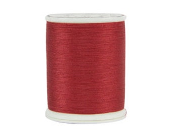 1021 Amish Red - King Tut Superior Thread 500 yds