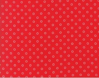 Smitten (55172 11) Red Little Darling Dot Bonnie & Camille