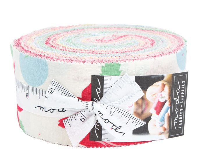 Cheeky Jelly Roll (31140JR) by Urban Chiks