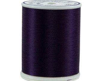 631 Deep Purple - Bottom Line 1,420 yd spool by Superior Threads