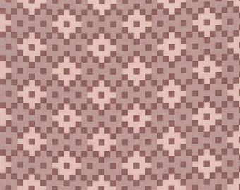 Terrarium SALE (17286-219) Buff Woven by Elizabeth Hartman - CLEARANCE SALE