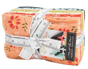 Walkabout Fat Eighth by Sherri and Chelsi for Moda Fabrics (37560F8)