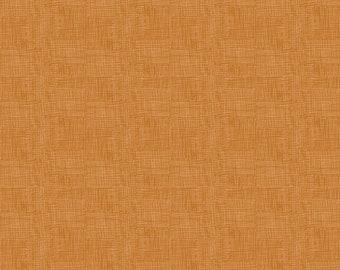 Fossil Rim 2 Orange Scratch by Deena Rutter for Riley Blake Designs (C8873-ORANGE) - Dinosaur Fabric - Cut Options Available
