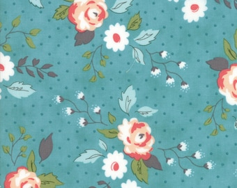 Nest (5060 16) Pond Full Bloom by Lella Boutique
