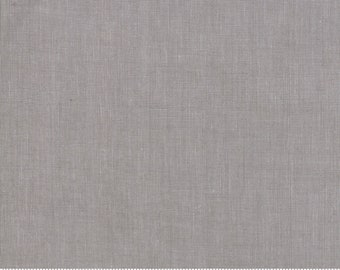 Sugarcreek Silky Woven Slate Weave by Corey Yoder (Little Miss Shabby) for Moda (12230 27) - Cut Options Available