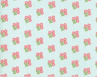Lollipop Garden Sweet Nothings - Sky - Lollipop Garden by Lella Boutique - (5082 15)