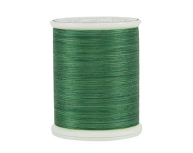 989 Malachite - King Tut Superior Thread 500 yds
