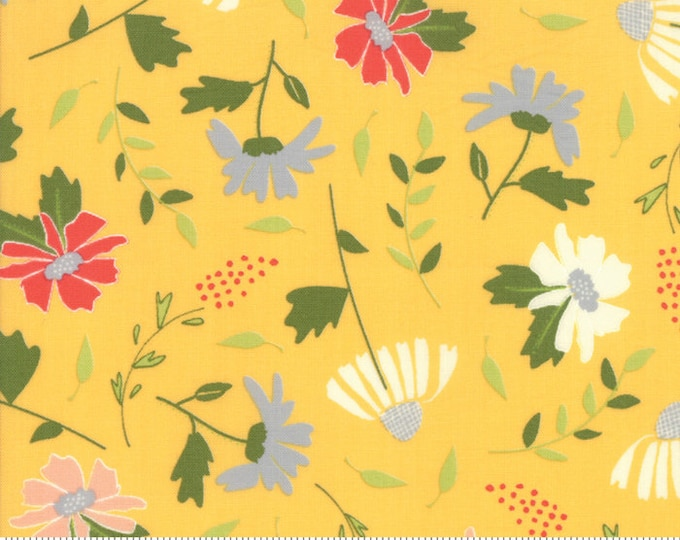 Clover Hollow (37550 16) Sunshine Meadow Blooms by Sherri and Chelsi