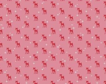 Cozy Christmas Cozy Reindeer (C5364-Pink)
