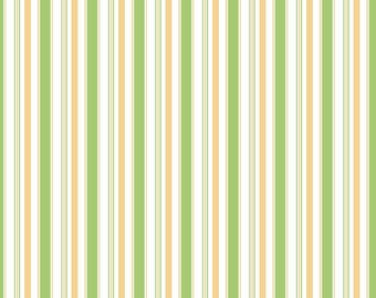 Cozy Christmas Cozy Stripe Green (C5368-Green)