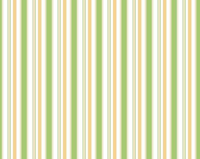 Cozy Christmas Cozy Stripe Green (C5368-Green)