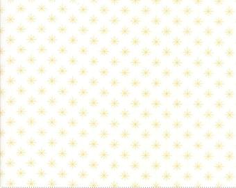 Sugar Pie (5045 11) White Sprinkle by Lella Boutique