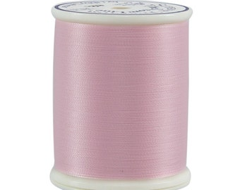628 Baby Pink - Bottom Line 1,420 yd spool by Superior Threads