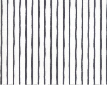 Lollipop Garden Handmade Stripe - Cloud Chalkboard - Lollipop Garden by Lella Boutique - (5086 21)
