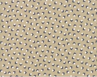 Walkabout Shadow Confetti (37567-20) by Sherri and Chelsi for Moda Fabrics