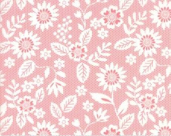 Sugar Pie (5041 19) Pink Lace Garden by Lella Boutique