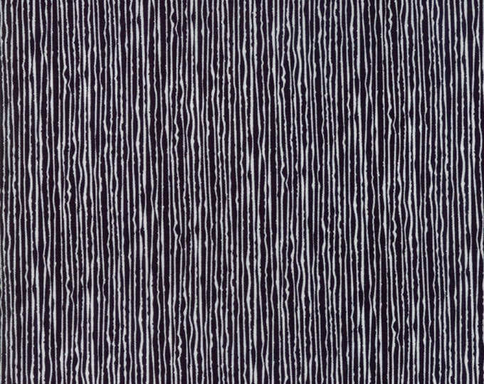 Overnight Delivery (5706 23) Black Candy Stripe by Sweetwater