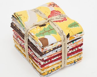 Calico Crow Fat Quarter Bundle (FQ-7300-21)