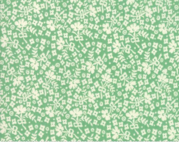 Cheeky Stem Ditzy by Urban Chiks for Moda Fabrics (31145 15)