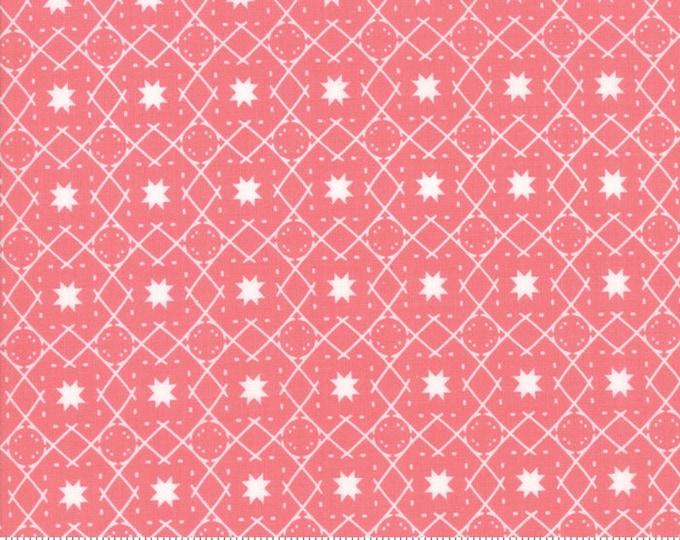 Lollipop Garden Stargaze - Raspberry - Lollipop Garden by Lella Boutique - (5084 13)